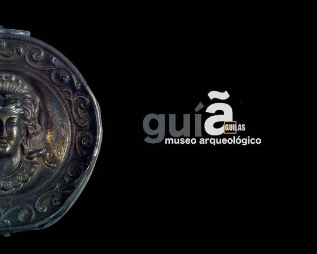 GUÍA DEL MUSEO ARQUEOLÓGICO DE ÁGUILAS