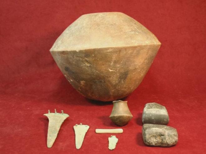 museo municipal arqueológico de Lorca