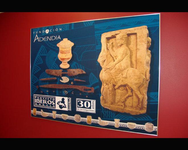 30 años de excavaciones arqueológicas en el poblado ibérico de Coimbra del Barranco Ancho