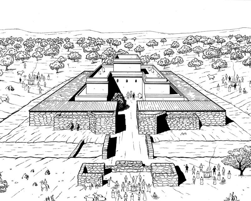 MUSEO DE LAS CIENCIAS DEL VINO DE ALMENDRALEJO