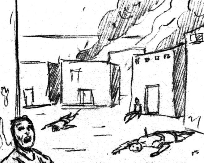 Carthago Nova: días de guerra y paz