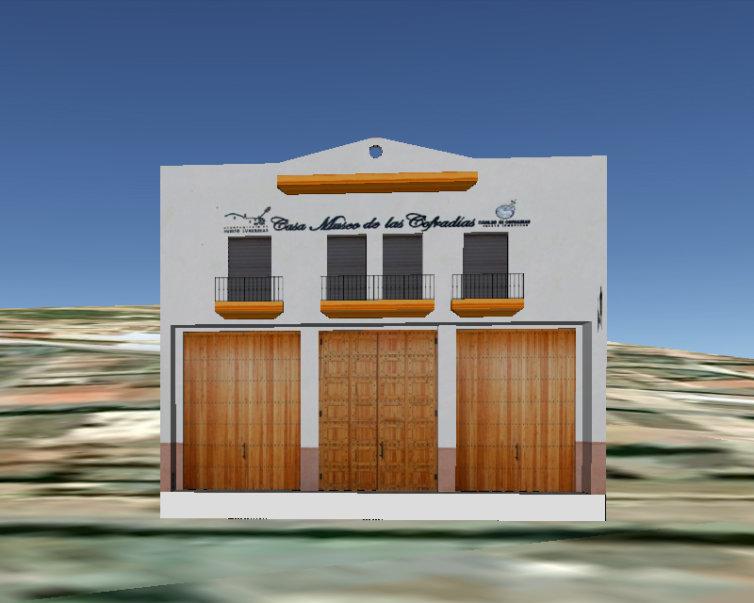 CASA MUSEO DE LAS COFRADÍAS