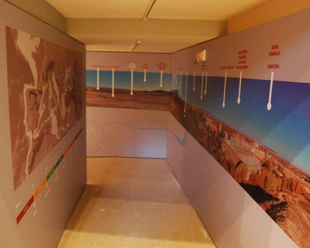 Museo Arqueológico de Alfaro (La Rioja)
