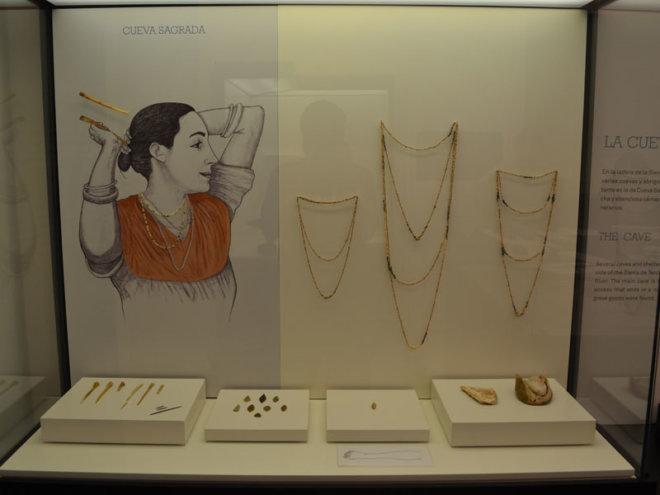 Sala 2 Museo de Lorca