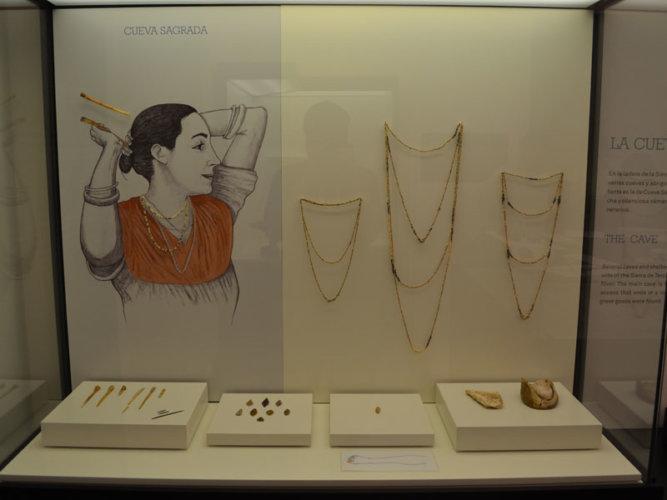 SALA 2, MUSEO ARQUEOLÓGICO DE LORCA