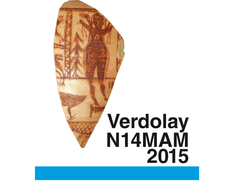 REVISTA VERDOLAY NÚMERO 14/2015