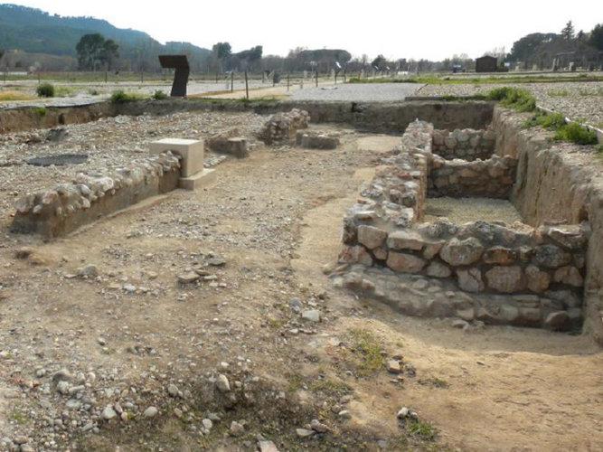 RESTAURACIÓN ESTRUCTURA VIARIA. DECUMANO III FASE 1 – ALCALÁ DE HENARES (MADRID)