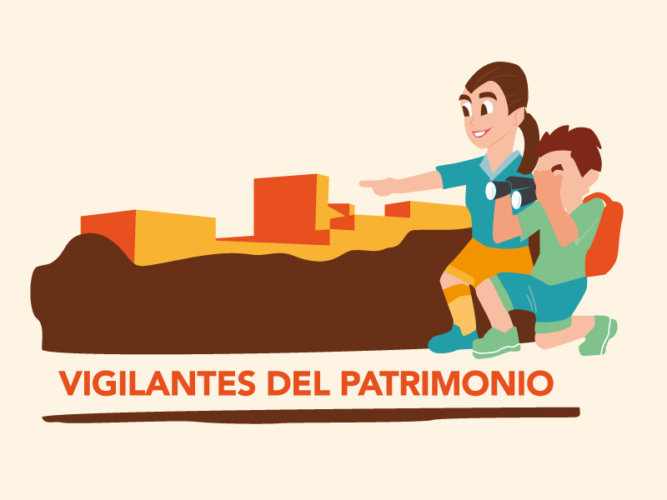 PRIMERA CAMPAÑA PATRIMONIO HISTÓRICO DE PUERTO LUMBRERAS