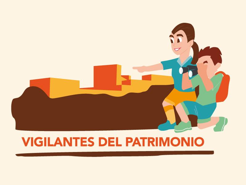 Vigilantes del Patrimonio