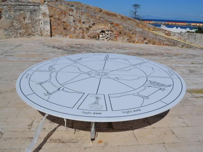 Puerta Califal de Ceuta