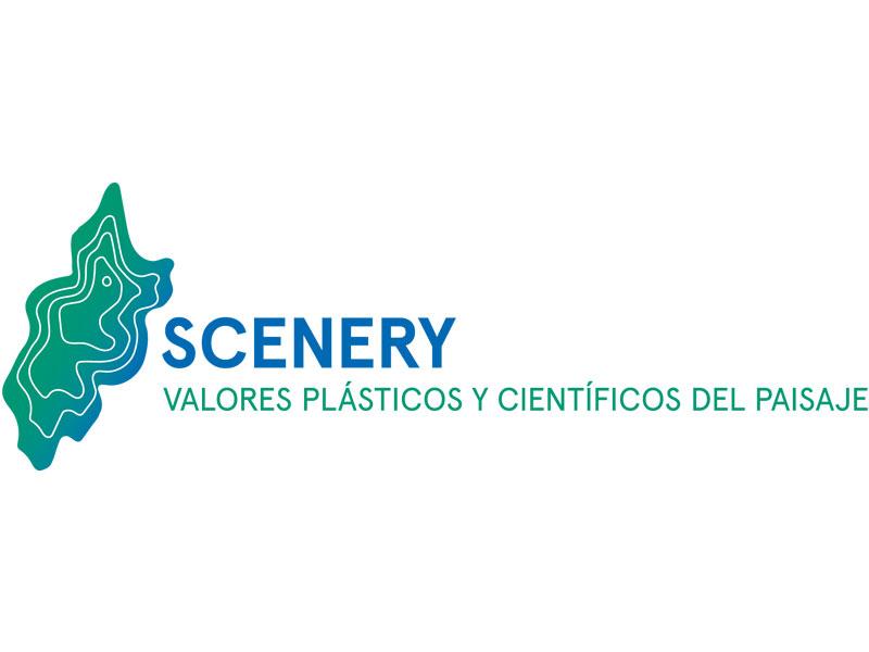 """EXPOSICIÓN """"SCENERY: VALORES PLÁSTICOS Y CIENTÍFICOS DEL PAISAJE"""""""