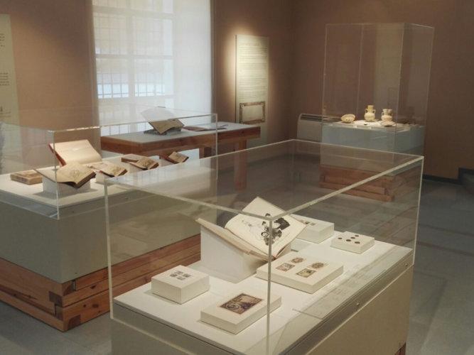 """EXPOSICIÓN TEMPORAL """"CERVANTES Y LORCA"""", EN EL MUSEO ARQUEOLÓGICO DE LORCA"""