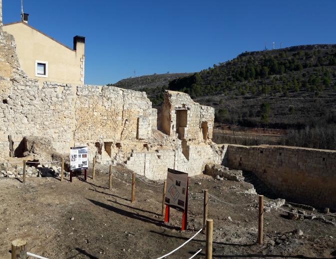 Palacio Curiel