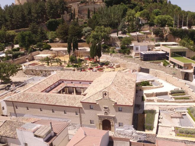 Convento Trinidad