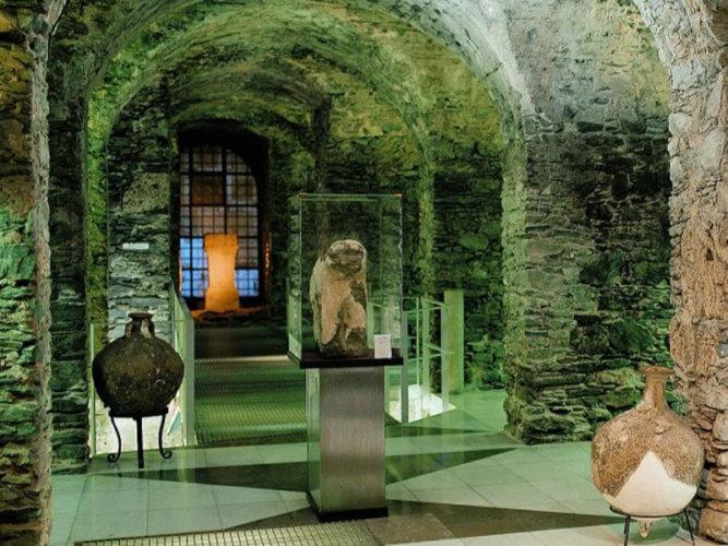 RENOVACIÓN MUSEOLÓGICA Y MUSEOGRÁFICA EN MUSEO ARQUEOLÓGICO MUNICIPAL – ALMUÑECAR