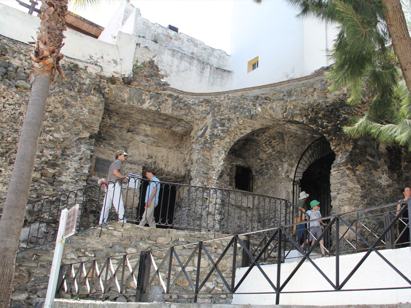 cueva siete palacios