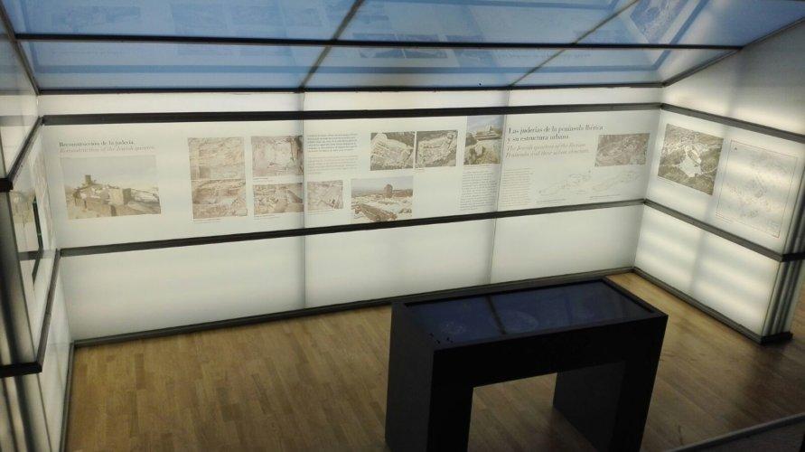Musealización de la Sinagoga del Castillo de Lorca